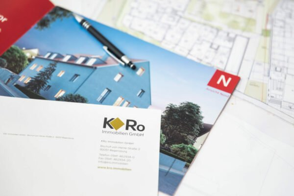 Unterlagen KRo Immobilien